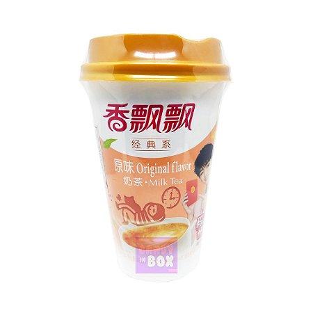 Xiang Piao Piao Chá de Sagu com leite Original  80g