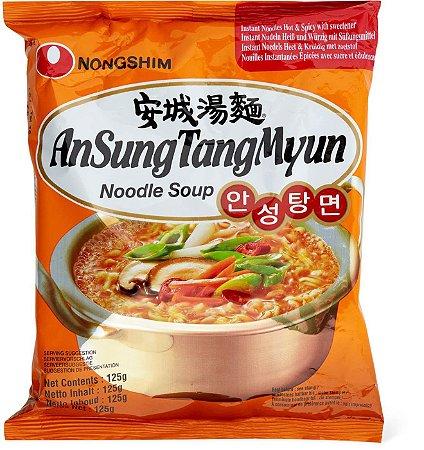 Nongshim AnSung TangMyun Pacote 125g