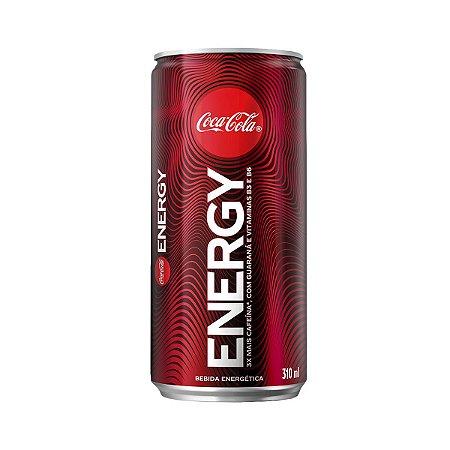 Coca-Cola Energy 250ml