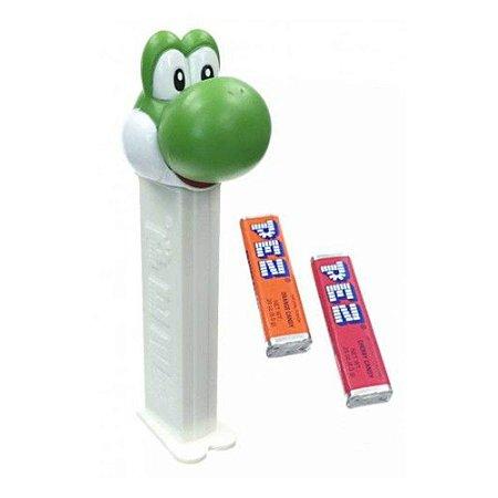 PEZ Yoshi (Super Mario) 24g