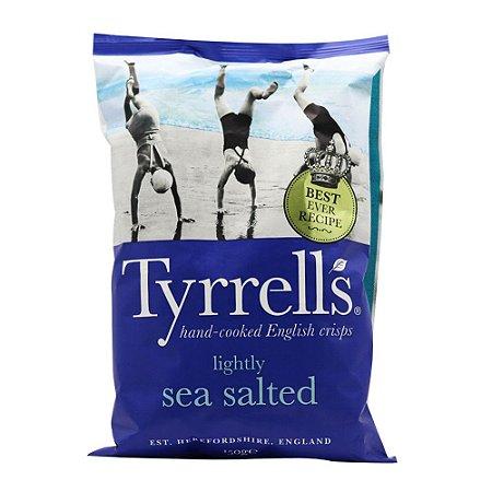 Tyrrell's Lightly Sea Salt 150g