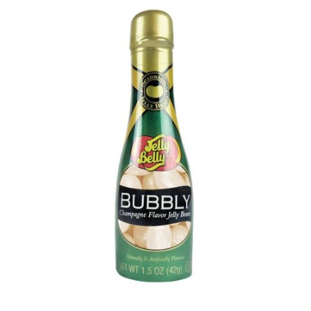 Jelly Belly Bubbly Champagne 42g
