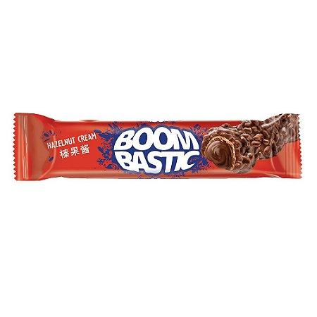 Boombastic Hazelnut Cream 32g