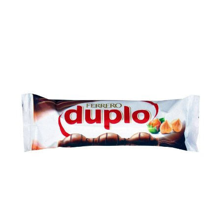 Ferro Duplo Chocnut 26g