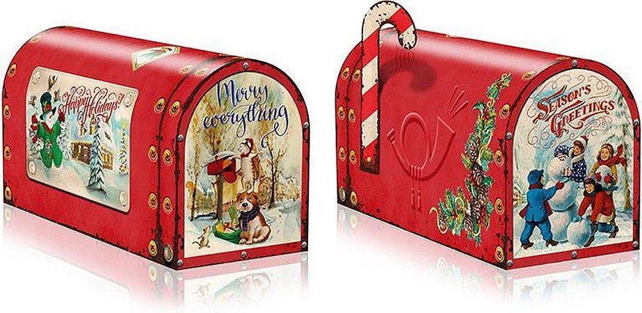 Bombons Sorini Caixa de Correio Natal (Christmas Mail Box) 300g