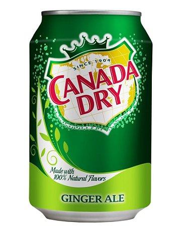Canada Dry 355ml