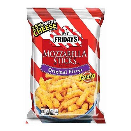 TGI Fridays Mozzarella Sticks Original 99.2g