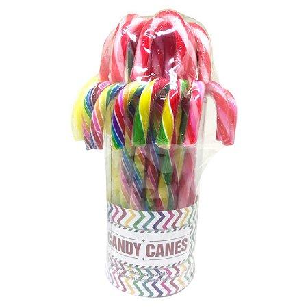 Candy Cane Christmas Hortelã Colorido 450g