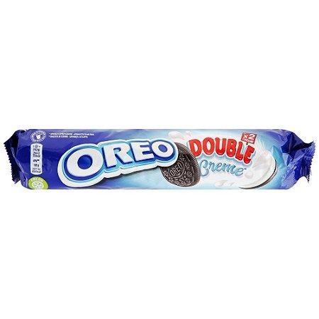 Biscoito Oreo Double 185g