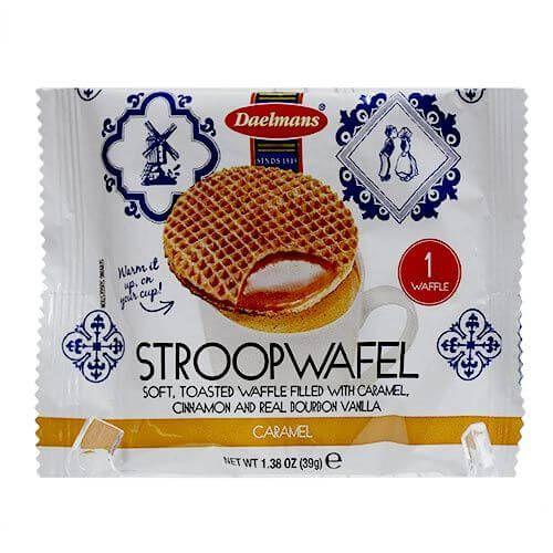StroopWafel Caramel 39g