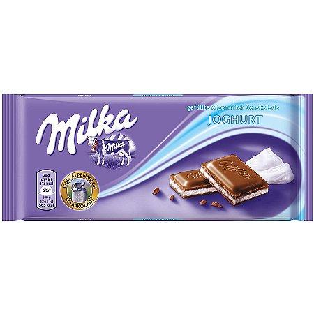 Milka Joghurt 100g