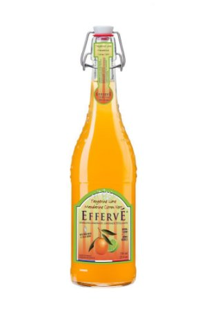 Effervé Sparkling Tangerina (Limonada Frisante) 750ml