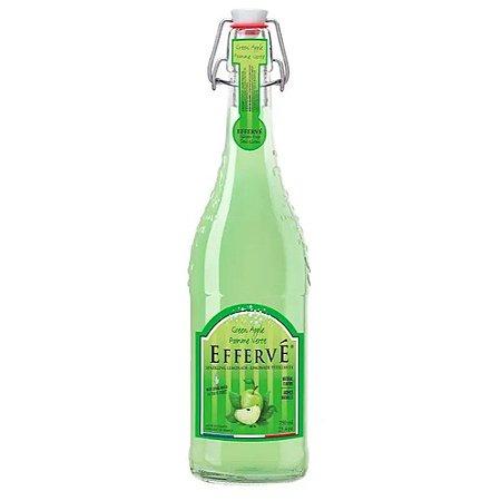 Effervé Sparkling Green Apple (Limonada Frisante) 750ml