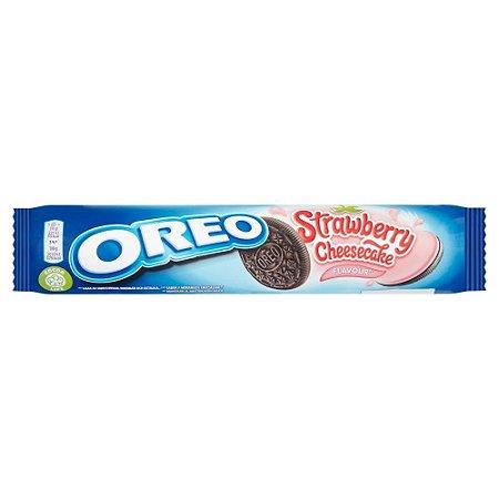 Oreo Stawberry Cheesecake 154g