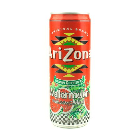 Arizona Watermelon fruit juice 340ml