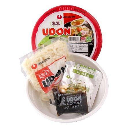 Nongshim Udon Premium 276g