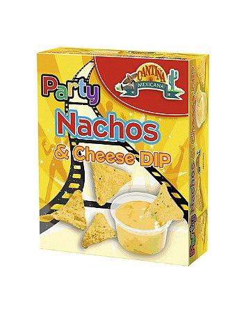 Cantina Mexicana Party Nachos & Cheese DIP 150g