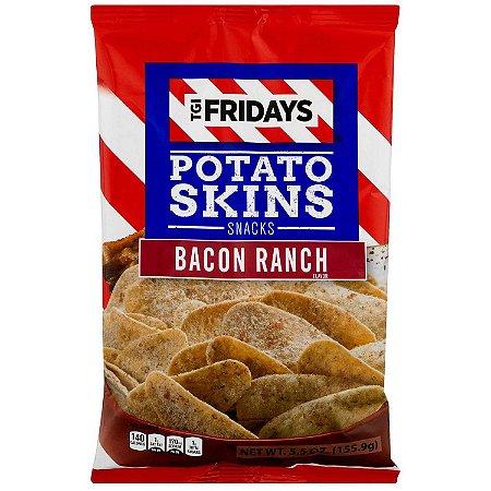 TGI Fridays Potato Skins Bacon Ranch 113,4g
