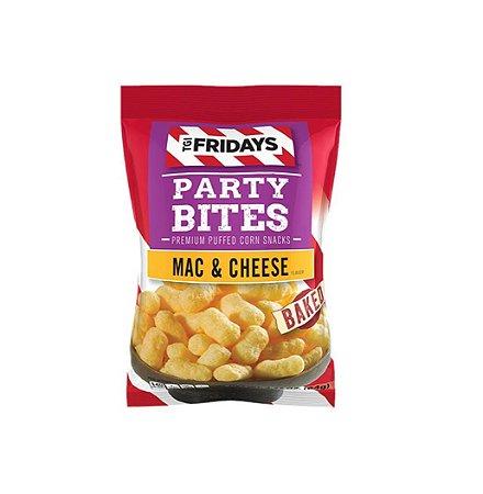 TGI Fridays Party Bites Mac & Cheese 92.3g