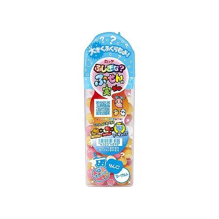 Lotte Chiclete Japonês Sabor Apple Yogurt e Orange 35g