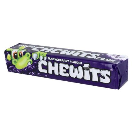 Chewits Blueberry 30g