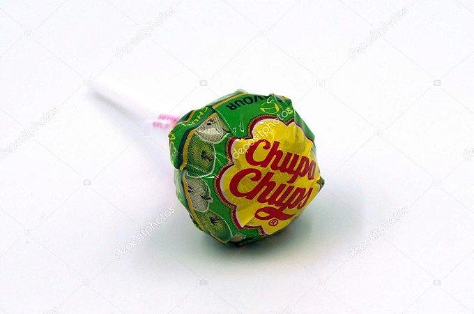 Chupa Chups XXl Gum sabor Maçã