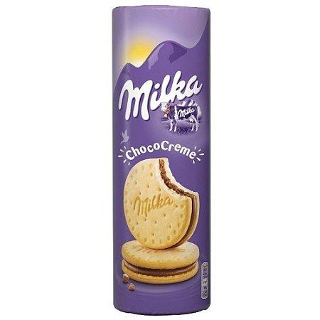 Milka Choco Creme Biscoito 260g