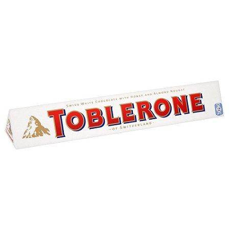 Toblerone White 100g