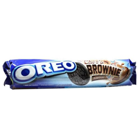 Oreo Choc'a Brownie 154g
