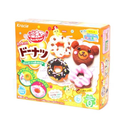 Kracie Popin Cook Donuts 38g