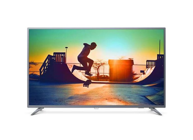 "SMART TV LED 50"" 4K UHD PHILIPS 50PUG6513/78"
