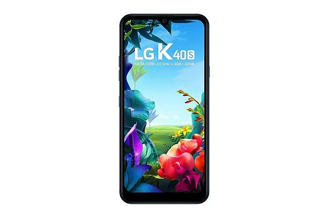 CELULAR LG LMX430BMW K40S 3GB/32GB