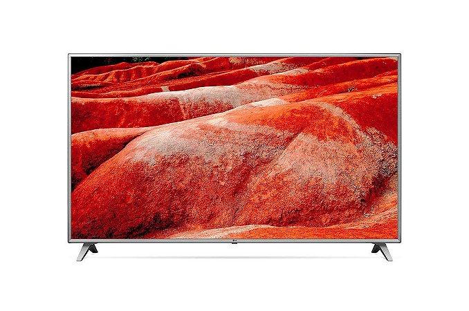 "SMART TV LED 50"" UHD 4K HDR THING AI LG 50UM7510"