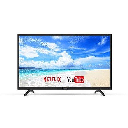 """SMART TV LED 40"""" PANASONIC TC-40FS500B"""