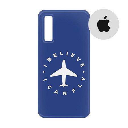 Capa para Smartphone I Belive - Apple - Aviões e Músicas