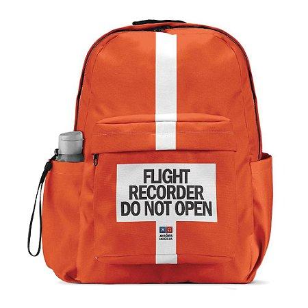 Mochila Flight Recorder 4
