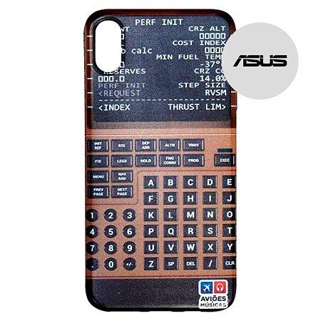 Capa para Smartphone FMC - Asus - Aviões e Músicas