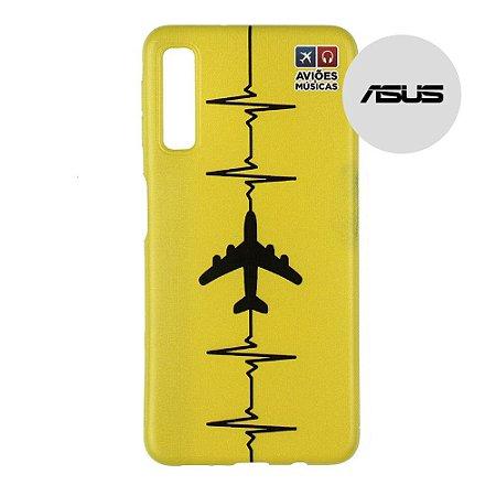Capa para Smartphone Yellow - Asus