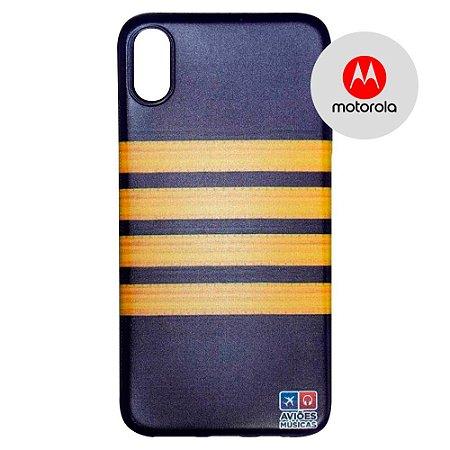 Capa para Smartphone Berimbela - Motorola