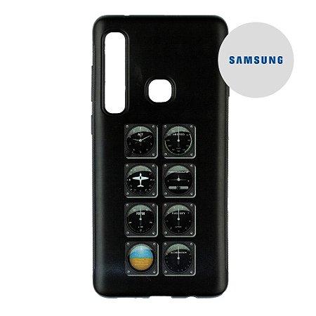 Capa para Smartphone Instrumentos - Samsung