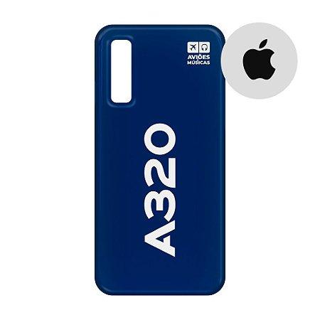 Capa para Smartphone A320 - Apple