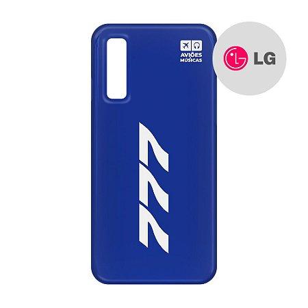 Capa para Smartphone 777 - LG