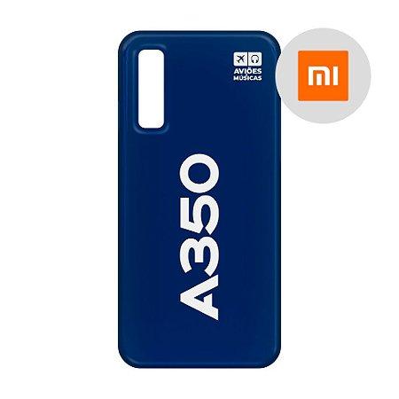Capa para Smartphone A350 - Xiaomi