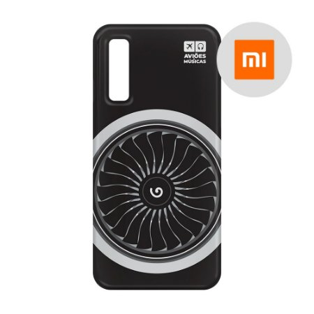 Capa para Smartphone Motor - Xiaomi