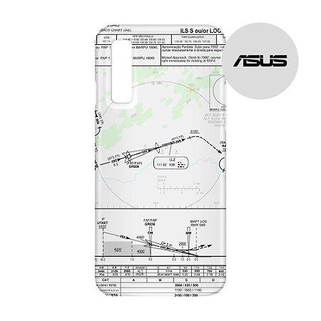 Capa para Smartphone Carta de voo 2 - Asus