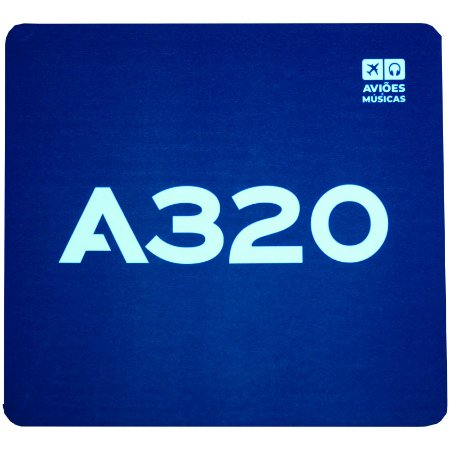 Mouse Pad A320