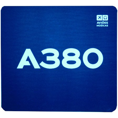 Mouse Pad A380