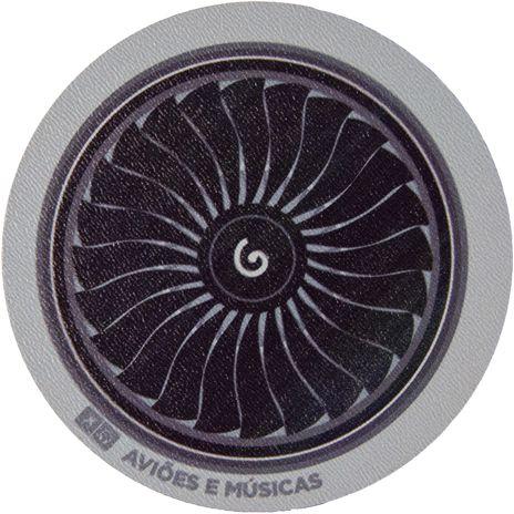 Ímã Motor - Aviões e Músicas