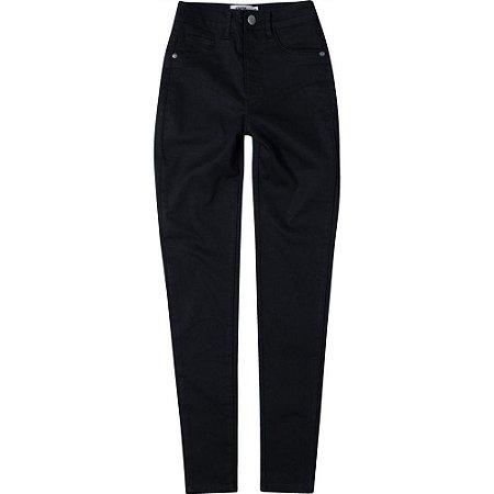 Calça Jeans Skinny em Sarja 1000065349 Malwee