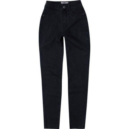 Calça Jeans Super Skinny Cintura Alta 1000068175 Malwee Enfim